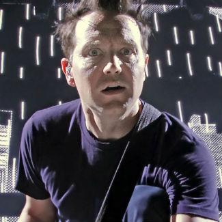 Blink 182 @ Brixton Academy, London, 26/07/12