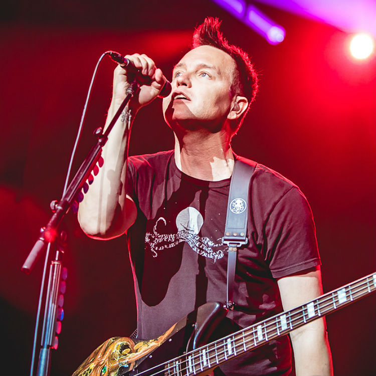 Live Review: Blink 182 at First Direct Arena, Leeds, 05/07/17