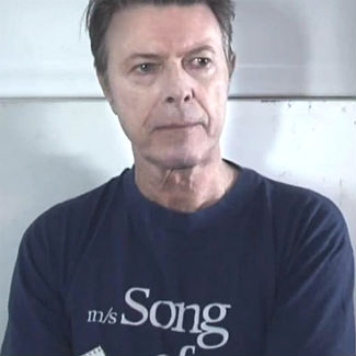 Listen: new David Bowie single 'Where Are We Now?'