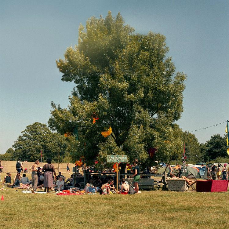 Brainchild festival retrospective thoughts sussex politics music field