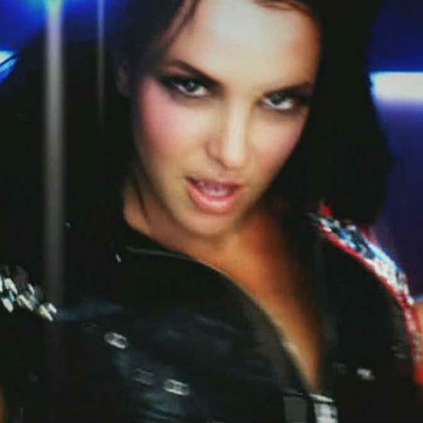 The Amazing Secrets Of Britney Spears Troubled Gimme More Video Revealed Gigwise