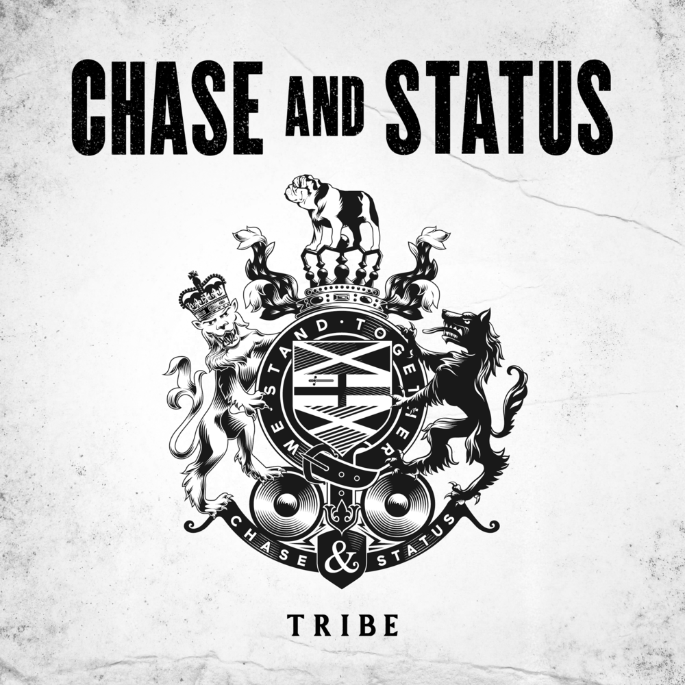 Chase and status album review Tribe