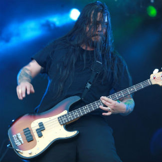 Deftones Bassist Chi Cheng Dies After Five Year Coma Gigwise