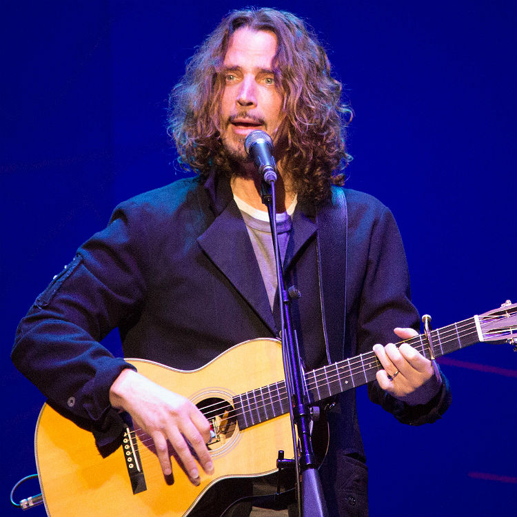 Temple Of The Dog Live Review