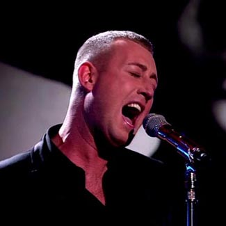 Christopher Maloney: X Factor rumours are 'hilarious'