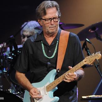 Eric Clapton - Old Sock (CD Album)