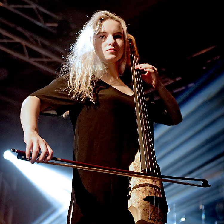 Clean Bandit hit back at Kasabian after songwriting ...