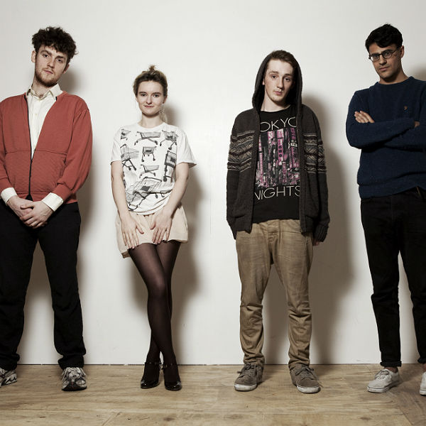 Clean Bandit's 'Rather Be' becomes most-played track in week on UK Spotify