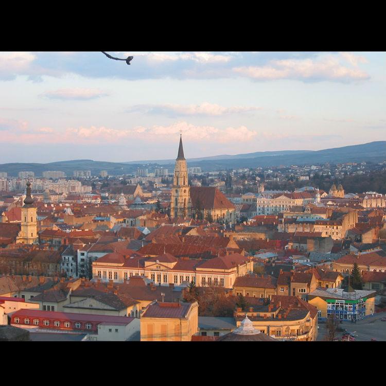Cluj-Napoca music capital at the heart of Romania�s