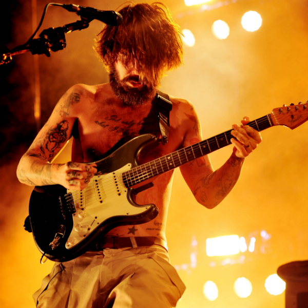 Terms and conditions - Biffy Clyro @ Relentless