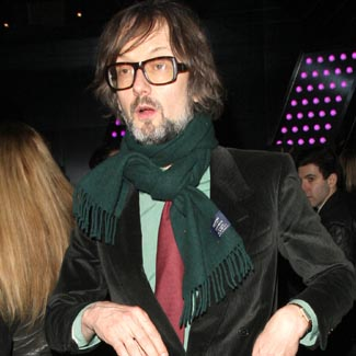 Jarvis Cocker reveals Pulp won't record new music