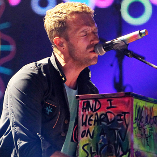 Coldplay announce three-year stadium hiatus after end of current tour
