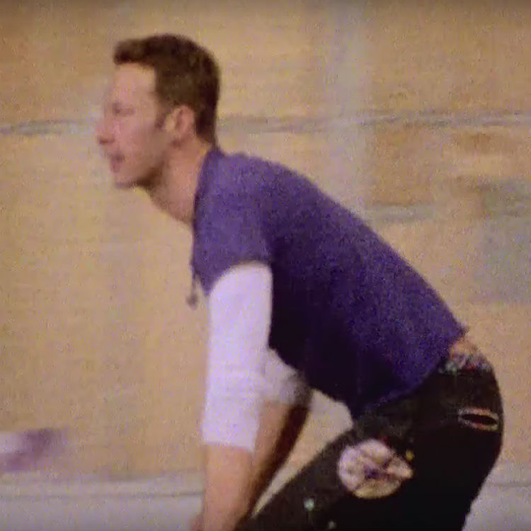 Coldplay new video A Head Full Of Dreams, albums, Mexico tour date