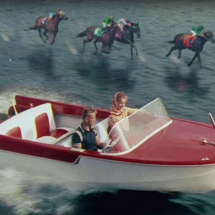 Coldplay new video for Up and Up, 2016