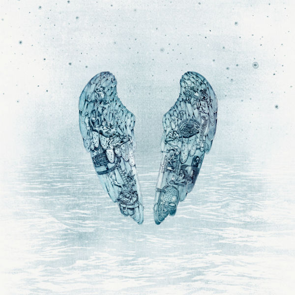 Coldplay's Ghost Stories Live 2014 streams on Spotify