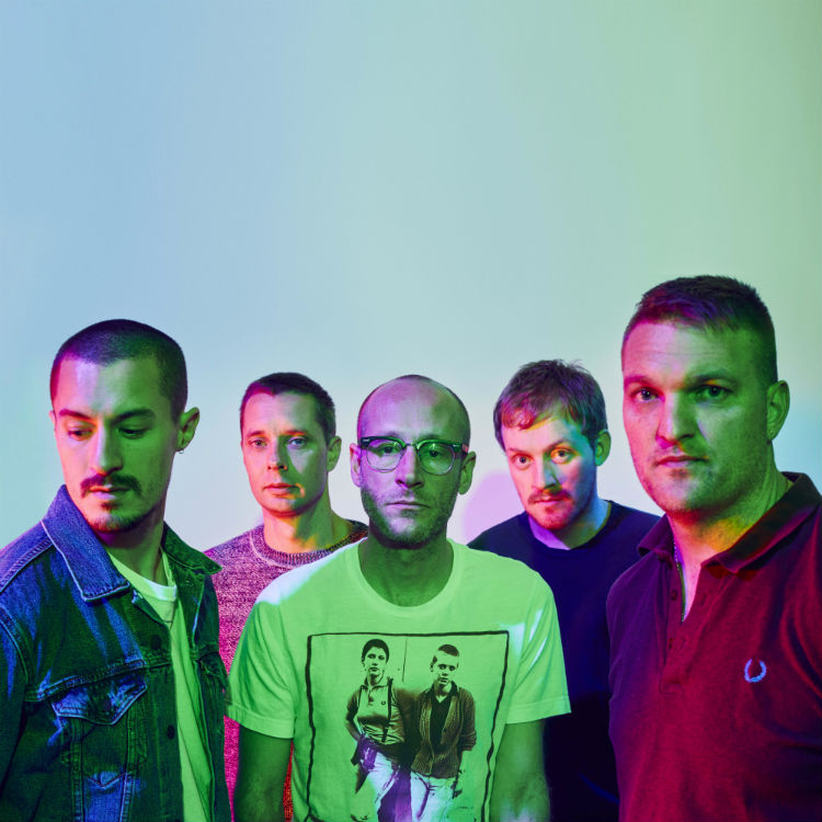 Cold War Kids' Nathan Willett on a turbulent year in politics and love