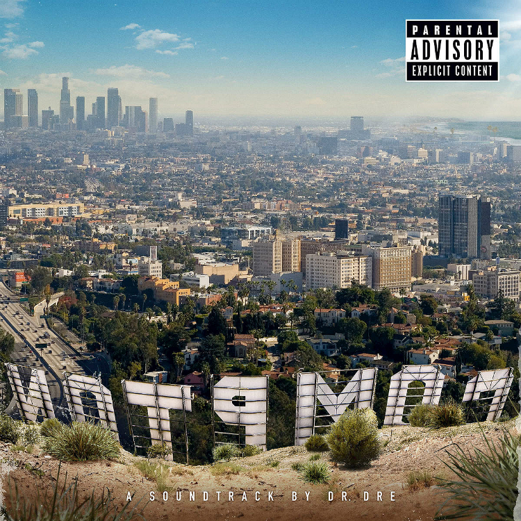 First listen review: Compton - A Soundtrack by Dr. Dre