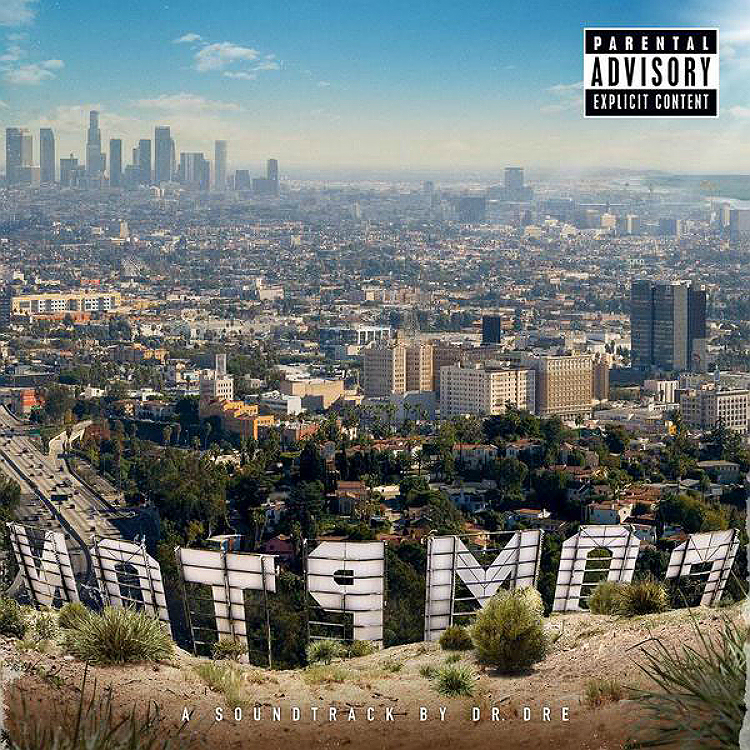 Dr. Dre: Compton - A track by track review
