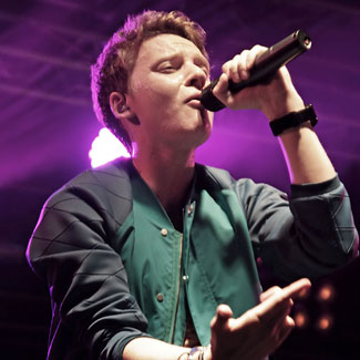 Conor Maynard, Aiden Grimshaw, Niki and The Dove added to V Festival
