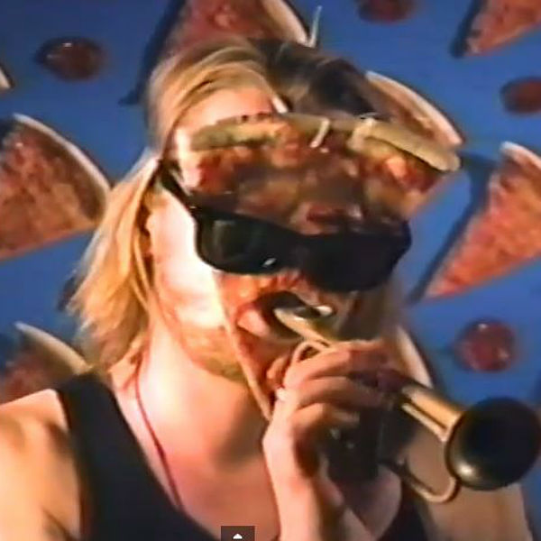 Watch: Macaulay Culkin debuts lo-fi music video for the Pizza Underground