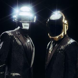 Daft Punk rumoured for 2am Friday morning slot at Glastonbury