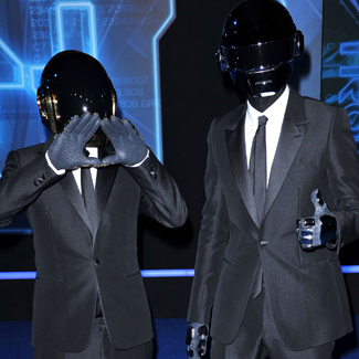 Daft Punk sign with Columbia and will release fourth album by spring