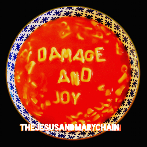 The Jesus and mary chain album review