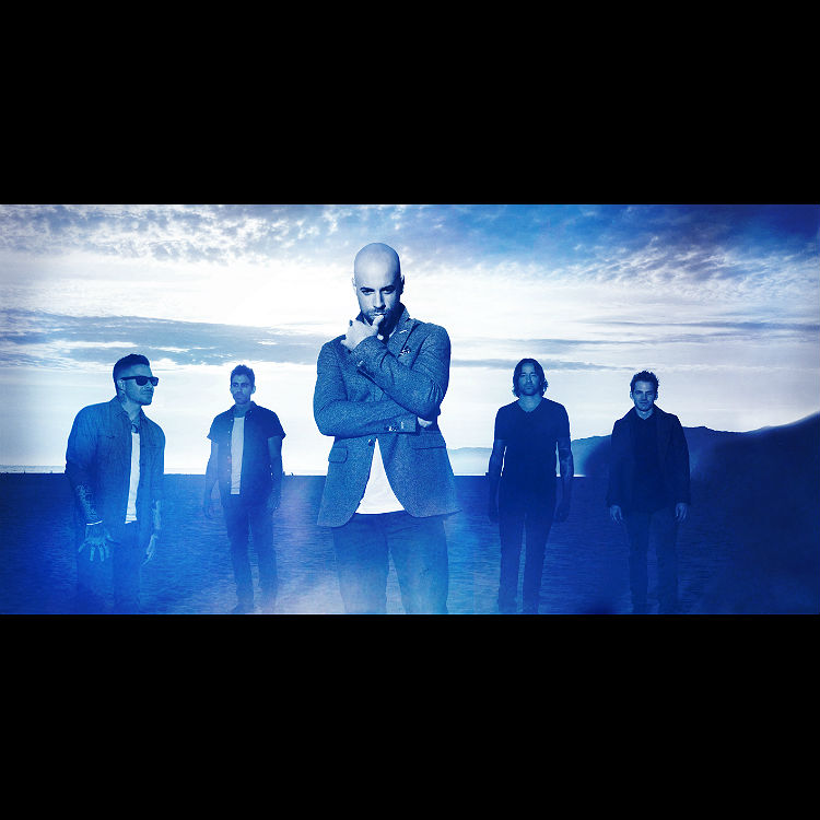 Win Daughtry tour tickets, VIP, meet & greet package, merchandise