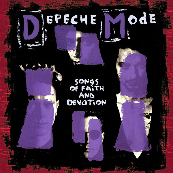 Depeche Mode Fans Name Songs Of Faith Devotion The Band