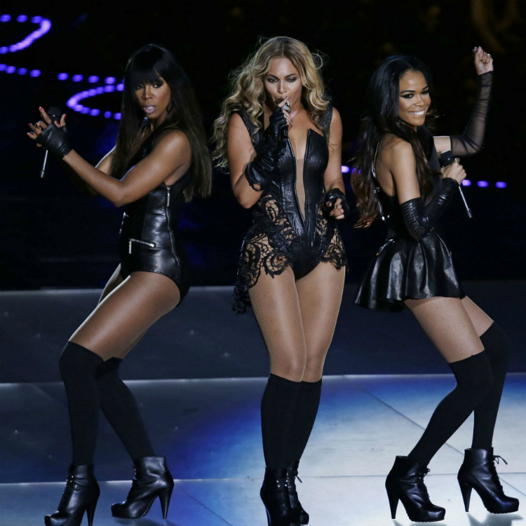 Is a Destiny's Child reunion on the way?