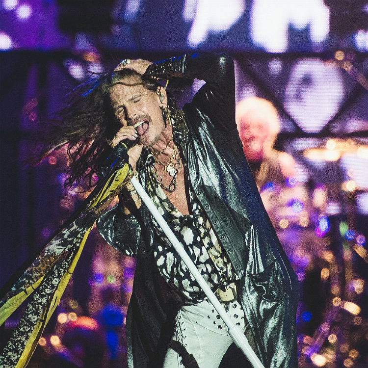 Rock In Rio 2017: Aerosmith day reviewed