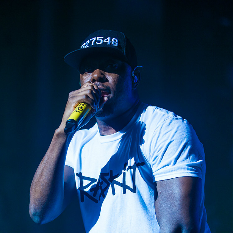 Dizzee Rascal London Brixton Academy review