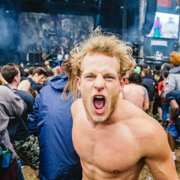 Download Festival 2015 - win tickets