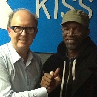 David Rodigan quits Kiss after being pushed back into midnight slot