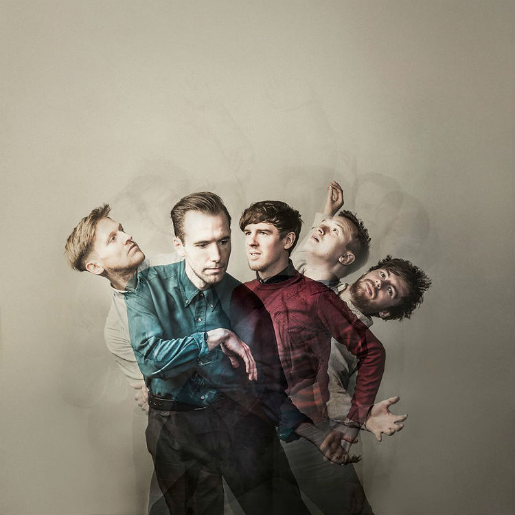 Dutch Uncles discuss vinyl to mark Record Store Day