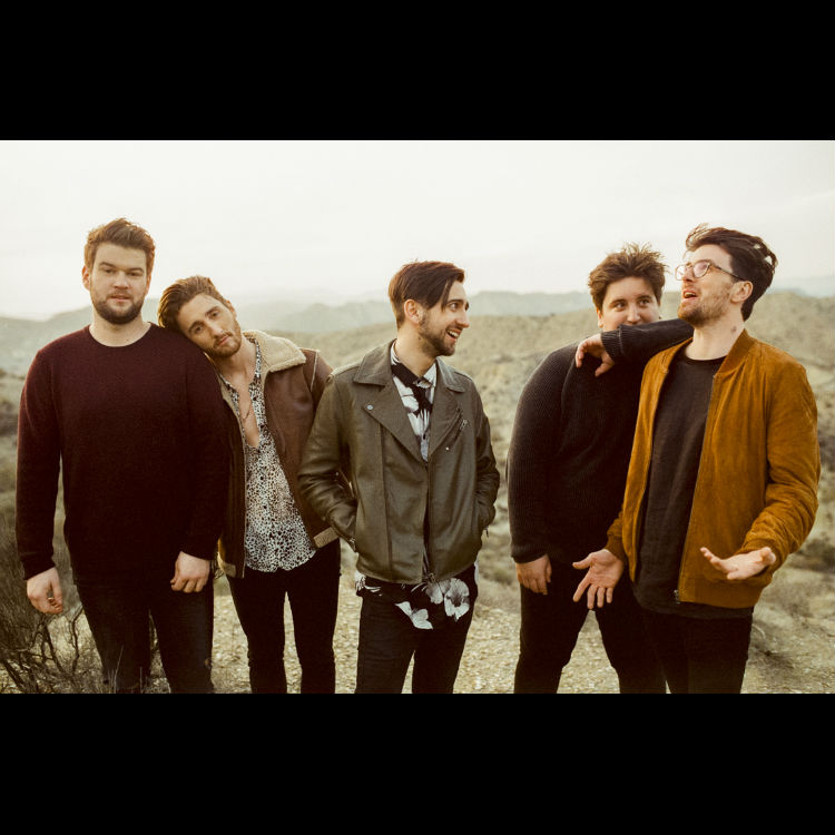 Eliza and the Bear premiere Lion's Heart video