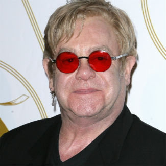 Elton John: 'QOTSA album is the best rock record in years'