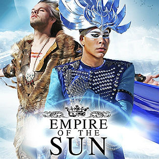 Listen: Empire Of The Sun debut new single 'Alive'