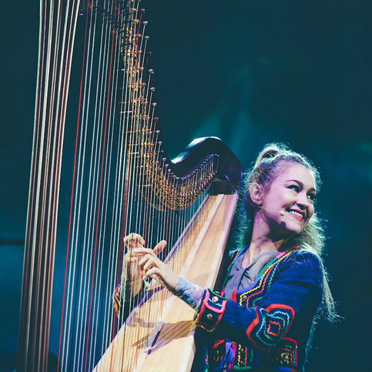 End Of The Road festival review, Joanna Newsom, Big Moon, Ezra Furman