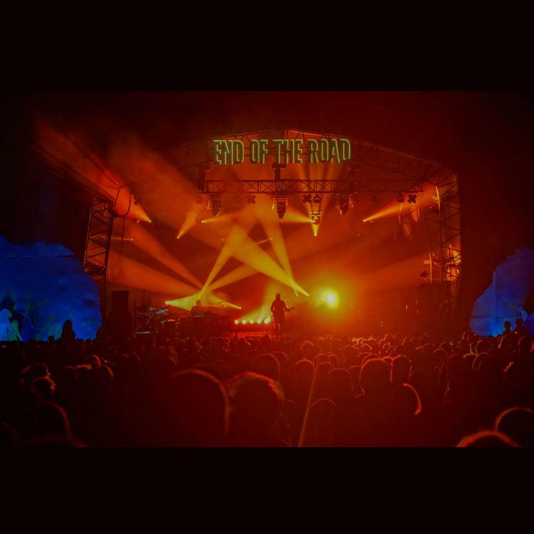 End of the Road Festival 2017:  at Larmer Tree Gardens 31 Aug 3 Septem