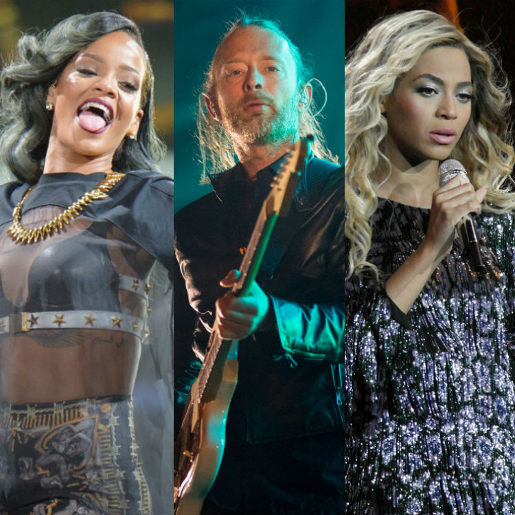 The biggest, most exciting tours still to come in 2016