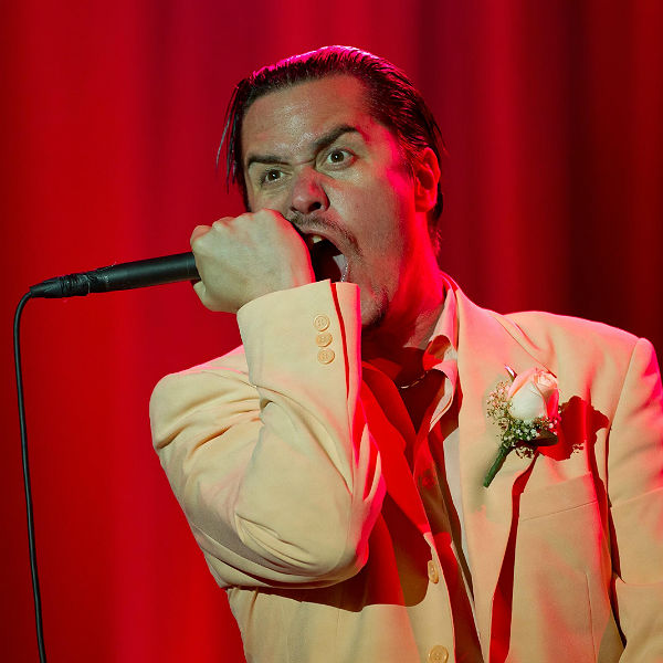 Faith No More revealed as final Open'er Festival headliners