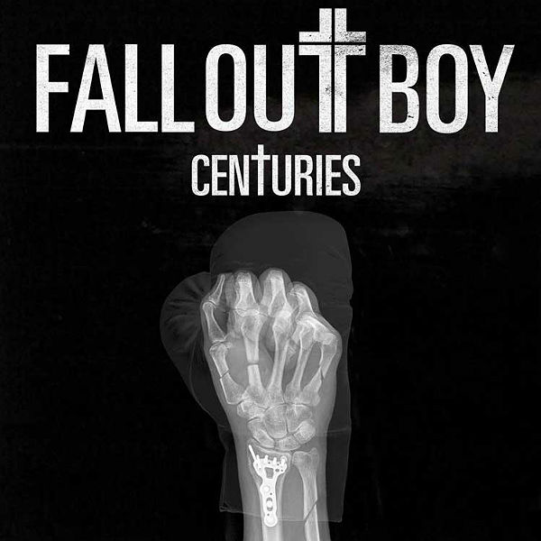 Fall Out Boy confirm new song and artwork for 'Centuries'