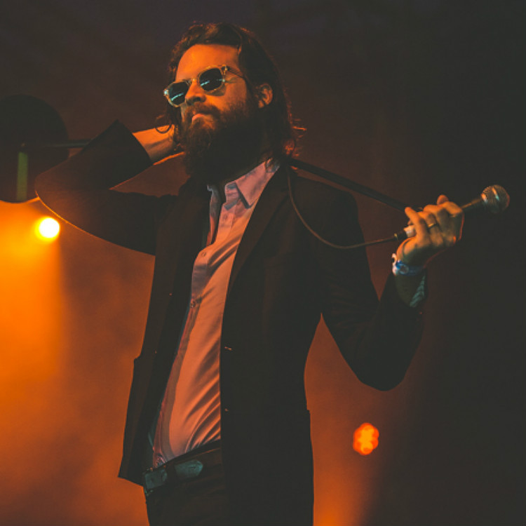 Father John Misty, Bonobo and Moon Duo Added To Roskilde