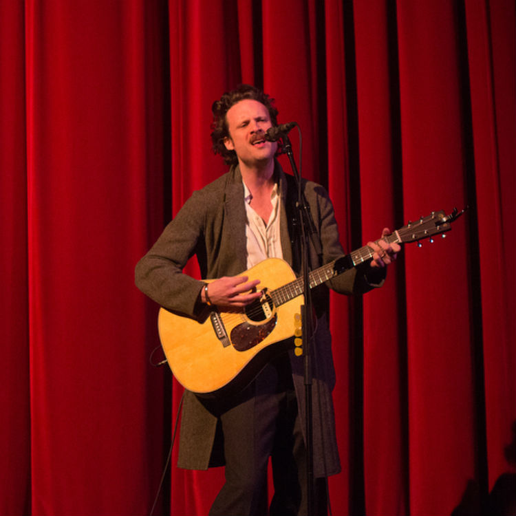 Live review Father John Misty Rio Cinema Dalston London 24/03/17