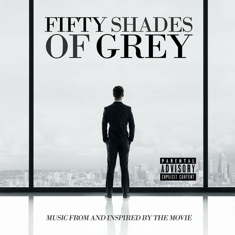 sia beyonce rolling stones feature on fifty shades of grey soundtrack gigwise. Black Bedroom Furniture Sets. Home Design Ideas