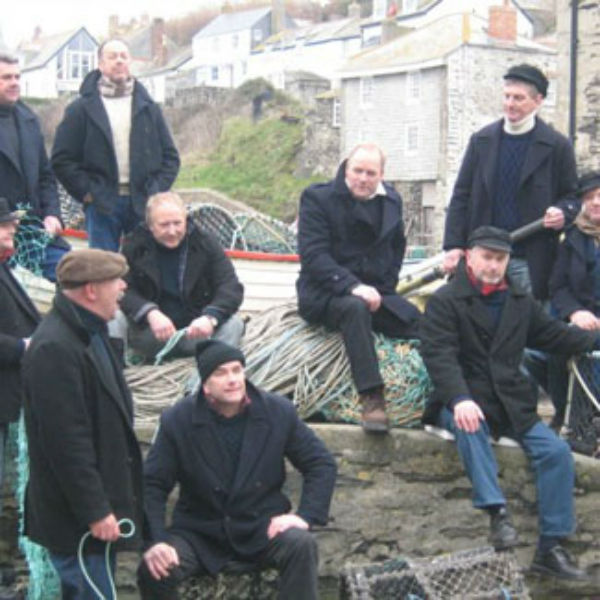 Sea Shanty Band Fisherman S Friend To Have Story Made Into Film Gigwise