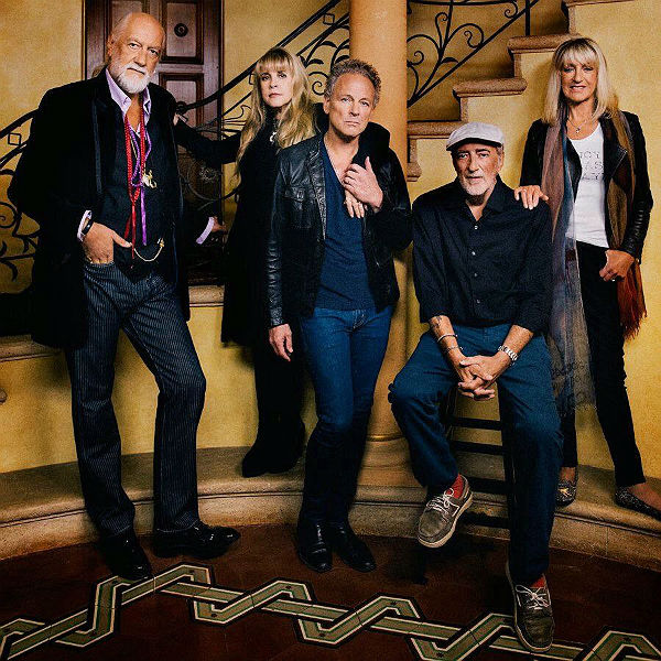 Fleetwood Mac To Bow Out In Style