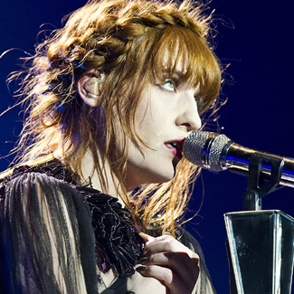 Florence Welch Launches New Jewellery Range Flotique Gigwise