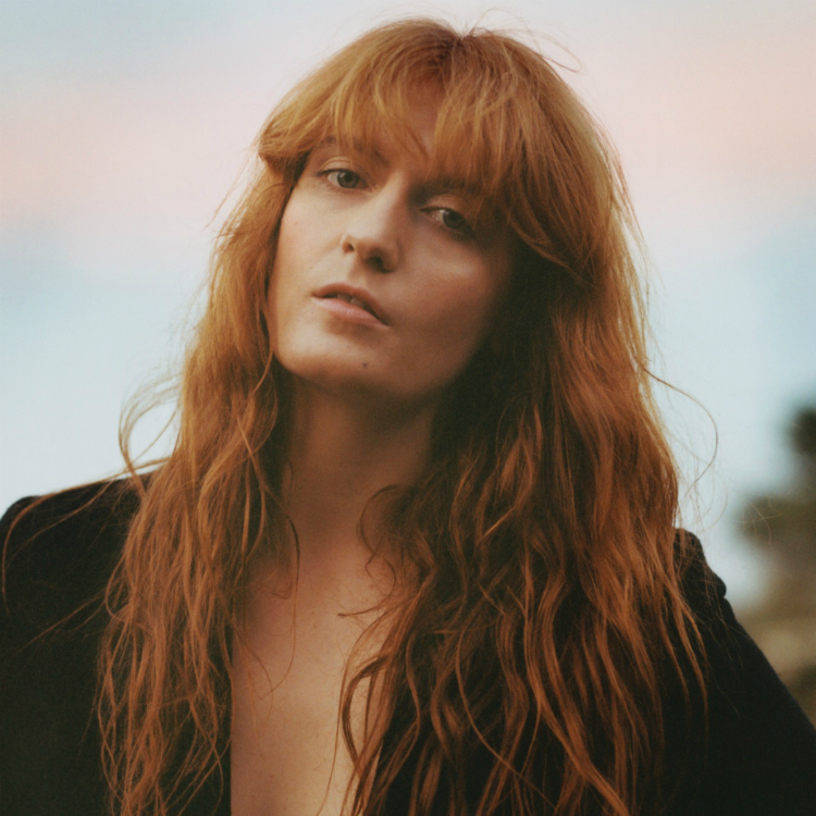 New Florence + The Machine song and video appears online